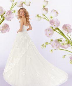 Sofia Blanca en av Ronald Joyce brudklännings kollektioner 51364