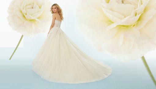 Sofia Blanca en av Ronald Joyce brudklännings kollektioner 51369