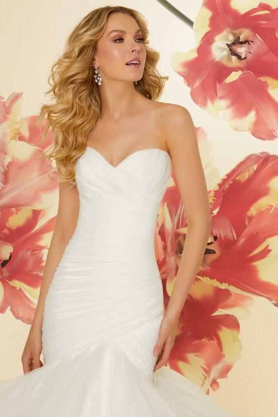 Sofia Blanca en av Ronald Joyce brudklännings kollektioner 51370