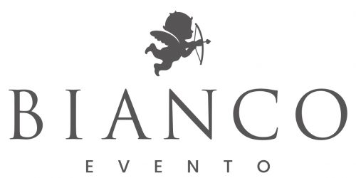 Brudklänning från Bianco evento, brudkjole, brudklänning i spets, kort brudklänning, brudklänning chiffong