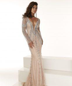 Jasz Couture Balklänning festklänning