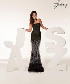 Jasz Balklänning festklänning