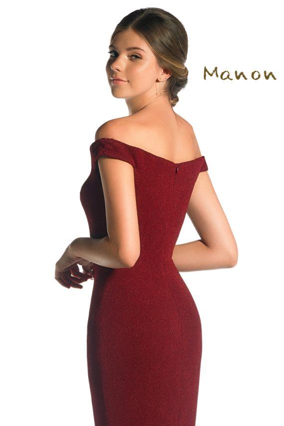 Manon Balklänning festklänning studentbal klänning till studentbal