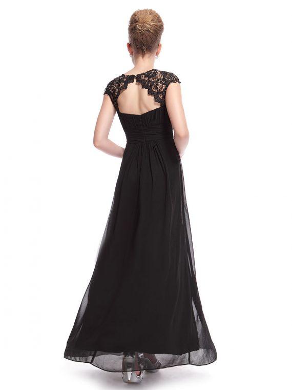 Enkel Balklänning, festklänning, tärnklänning. Denna balklänning finns i många färger och storlekar.