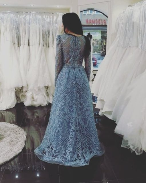 Festklänning balklänning Malmö tärnklänning bröllopsbutik Malmö